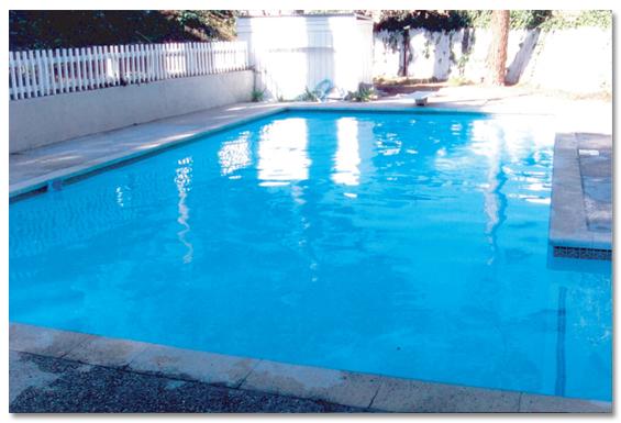 Premier pool spa in torrance weekly pool service acid for Pressure clean pools